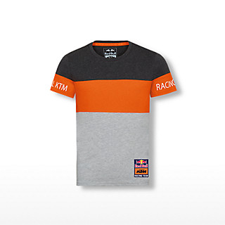Letra Block T-Shirt (KTM20030): Red Bull KTM Racing Team letra-block-t-shirt (image/jpeg)