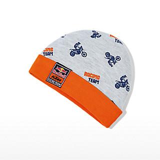 Rider Baby Beanie (KTM20034): Red Bull KTM Racing Team rider-baby-beanie (image/jpeg)