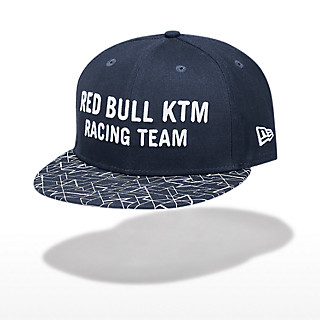 New Era 9FIFTY Letra Flatcap (KTM20037): Red Bull KTM Racing Team new-era-9fifty-letra-flatcap (image/jpeg)