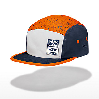 New Era Mosaic Evo Camper Cap (KTM20042): Red Bull KTM Racing Team new-era-mosaic-evo-camper-cap (image/jpeg)