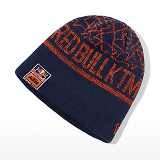 New Era Mosaic Evo Beanie (KTM20045): Red Bull KTM Racing Team new-era-mosaic-evo-beanie (image/jpeg)