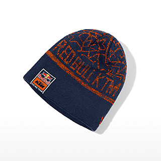 New Era Mosaic Beanie (KTM20047): Red Bull KTM Racing Team new-era-mosaic-beanie (image/jpeg)