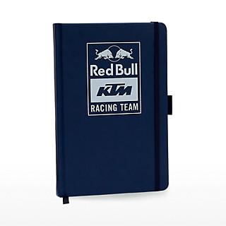 Emblem Notizbuch (KTM20053): Red Bull KTM Racing Team emblem-notizbuch (image/jpeg)