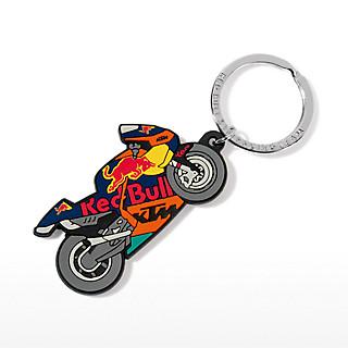 Moto Schlüsselanhänger (KTM20060): Red Bull KTM Racing Team moto-schluesselanhaenger (image/jpeg)