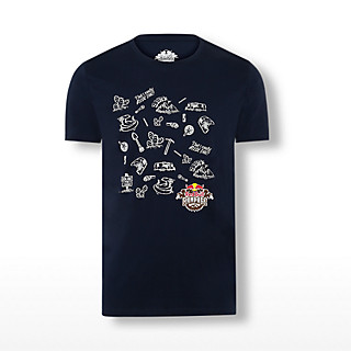 Treasures T-Shirt (RAM18001): Red Bull Rampage treasures-t-shirt (image/jpeg)