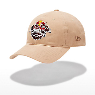 New Era 9Twenty Rampage Cap (RAM18009): Red Bull Rampage new-era-9twenty-rampage-cap (image/jpeg)