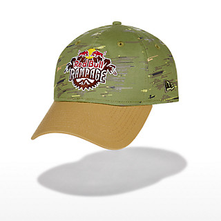 New Era 9Twenty Freeride Cap (RAM19007): Red Bull Rampage new-era-9twenty-freeride-cap (image/jpeg)