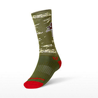 Freeride Socks (RAM19011): Red Bull Rampage freeride-socks (image/jpeg)