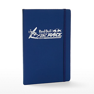 Voyager Notebook (RAR18025): Red Bull Air Race voyager-notebook (image/jpeg)
