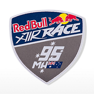 Matt Hall Pilot Patch (RAR18039): Red Bull Air Race matt-hall-pilot-patch (image/jpeg)