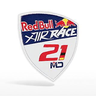 Matthias Dolderer Pilot Patch (RAR18063): Red Bull Air Race matthias-dolderer-pilot-patch (image/jpeg)