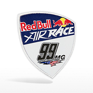 Michael Goulian Pilot Patch (RAR18064): Red Bull Air Race michael-goulian-pilot-patch (image/jpeg)