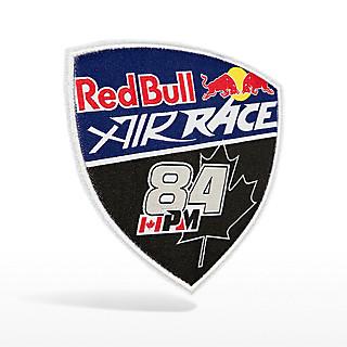 Pete McLeod Pilot Patch (RAR18065): Red Bull Air Race pete-mcleod-pilot-patch (image/jpeg)