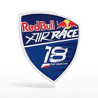 Petr Kopfstein Pilot Patch (RAR18068): Red Bull Air Race petr-kopfstein-pilot-patch (image/jpeg)