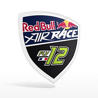 Francois Le Vot Pilot Patch (RAR18069): Red Bull Air Race francois-le-vot-pilot-patch (image/jpeg)