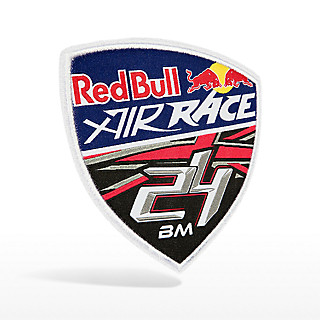 Ben Murphy Pilot Patch (RAR18071): Red Bull Air Race ben-murphy-pilot-patch (image/jpeg)