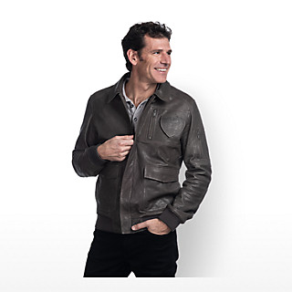 Pilot Leather Jacket (RAR19001): Red Bull Air Race pilot-leather-jacket (image/jpeg)
