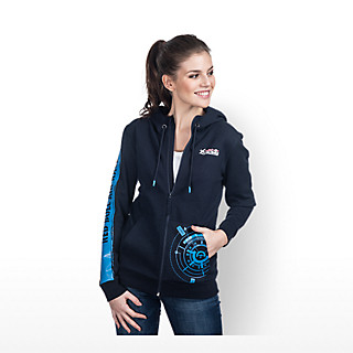 Compass Zip Hoodie (RAR19008): Red Bull Air Race compass-zip-hoodie (image/jpeg)