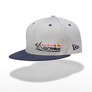 New Era 9Fifty Compass Flatcap (RAR19015): Red Bull Air Race new-era-9fifty-compass-flatcap (image/jpeg)