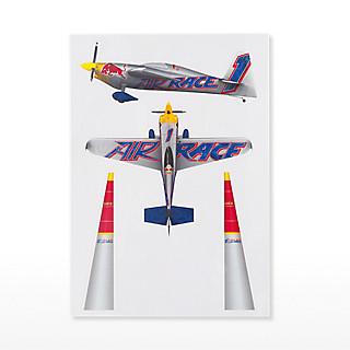 RAR Sticker Set (RAR19037): Red Bull Air Race rar-sticker-set (image/jpeg)