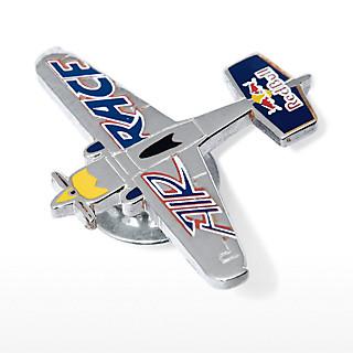 Plane Pin (RAR19038): Red Bull Air Race plane-pin (image/jpeg)