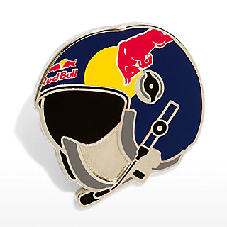 Helmet Pin (RAR19039): Red Bull Air Race helmet-pin (image/jpeg)