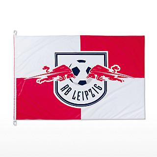 RBL Fahne extragroß 150x100cm (RBL16105): RB Leipzig rbl-fahne-extragross-150x100cm (image/jpeg)