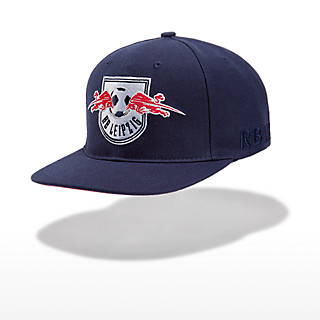 RBL Median Flat Cap (RBL17083): RB Leipzig rbl-median-flat-cap (image/jpeg)