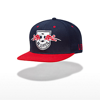 RBL Median Flatcap (RBL19135): RB Leipzig rbl-median-flatcap (image/jpeg)