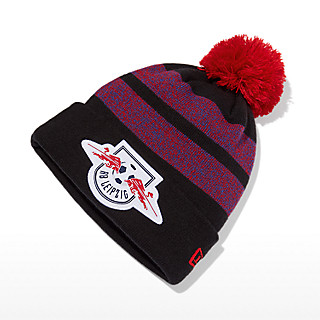 New Era Energy Bommel Beanie (RBL19141): RB Leipzig new-era-energy-bommel-beanie (image/jpeg)