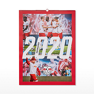 RBL Poster Calendar 2020 (RBL19280): RB Leipzig rbl-poster-calendar-2020 (image/jpeg)