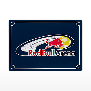 Red Bull Arena Metall Sign (RBL19322): RB Leipzig red-bull-arena-metall-sign (image/jpeg)