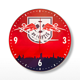 RBL City Wall Clock (RBL20062): RB Leipzig rbl-city-wall-clock (image/jpeg)