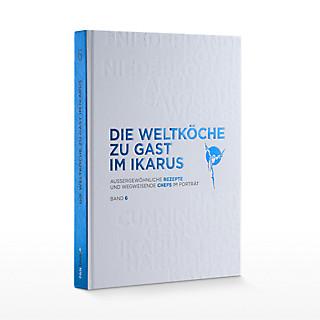 Ikarus Kochbuch Vol. 6 (RBM19002): Hangar-7 ikarus-kochbuch-vol-6 (image/jpeg)
