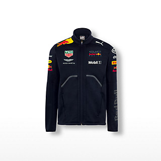 Official Teamline Softshelljacke (RBR18010): Red Bull Racing official-teamline-softshelljacke (image/jpeg)