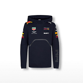 Official Teamline Hoody (RBR18011): Red Bull Racing official-teamline-hoody (image/jpeg)