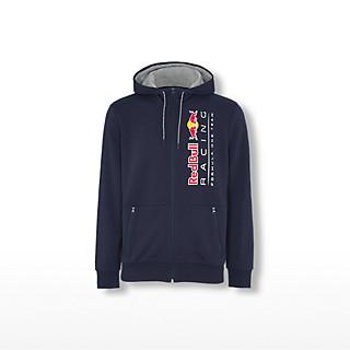 Flip 18 Zip Hoody (RBR18057): Red Bull Racing flip-18-zip-hoody (image/jpeg)