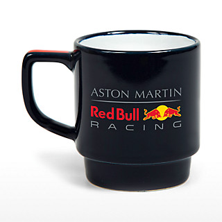 Stackable Mug (RBR18131): Red Bull Racing stackable-mug (image/jpeg)