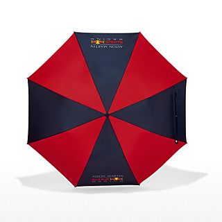 Compact Umbrella (RBR18132): Red Bull Racing compact-umbrella (image/jpeg)