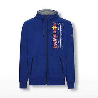 Flip 18 Zip Hoody (RBR18146): Red Bull Racing flip-18-zip-hoody (image/jpeg)