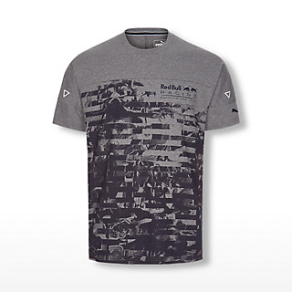 Strata T-Shirt (RBR18156): Red Bull Racing strata-t-shirt (image/jpeg)