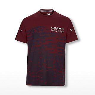 Strata T-Shirt (RBR18157): Red Bull Racing strata-t-shirt (image/jpeg)