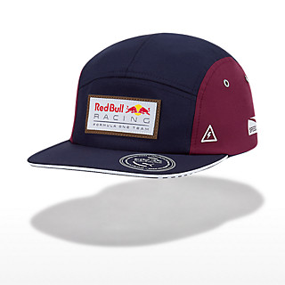Speedcat Flatcap (RBR18163): Red Bull Racing speedcat-flatcap (image/jpeg)