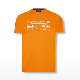MV Orange T-Shirt (RBR18193): Red Bull Racing mv-orange-t-shirt (image/jpeg)