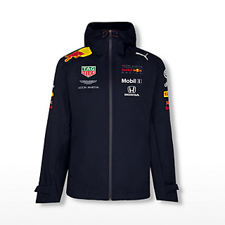 Official Teamline Rainjacket (RBR19001): Red Bull Racing official-teamline-rainjacket (image/jpeg)