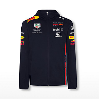 Official Teamline Zip Hoodie (RBR19003): Red Bull Racing official-teamline-zip-hoodie (image/jpeg)