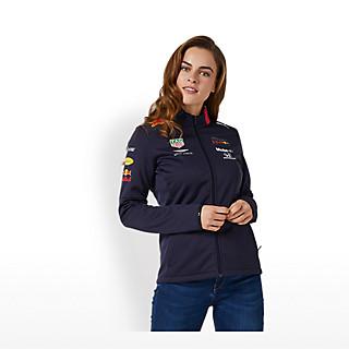 Official Teamline Softshell Jacket (RBR19007): Red Bull Racing official-teamline-softshell-jacket (image/jpeg)