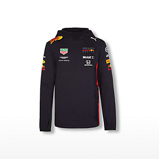Official Teamline Hoodie (RBR19011): Red Bull Racing official-teamline-hoodie (image/jpeg)