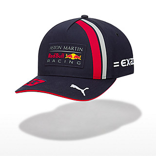ca987f48b Max Verstappen Collection - Official Red Bull Online Shop