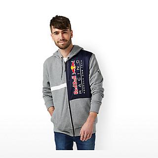Vert Zip Hoodie (RBR19032): Red Bull Racing vert-zip-hoodie (image/jpeg)